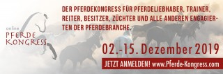 Pferde-Kongress