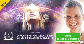 Awakening Leaders Kongress