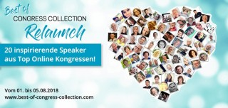 Best Of Congress Collection 2018 RELAUNCH