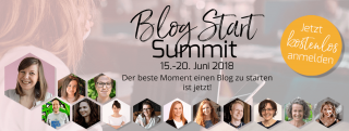 Blog Start Summit