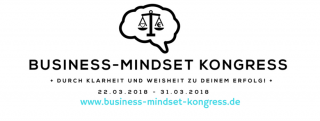 Business-Mindset Online-Kongress