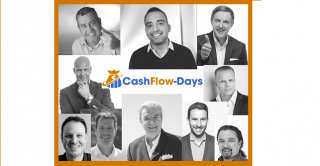 Cashflow Days Online-Kongress