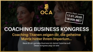 COACHING BUSINESS KONGRESS