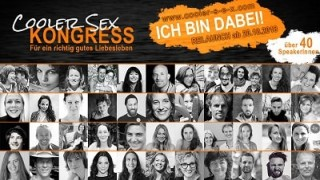 Cooler Sex Kongress