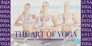 Der Yoga Online-Kongress