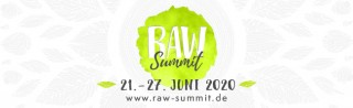 Raw Summit 2020 – Pioniere des Wandels