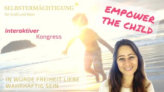 Empower The Child Online-Kongress