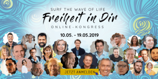 Freiheit in Dir Online-Kongress