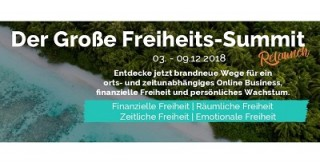 FREIHEITS-SUMMIT