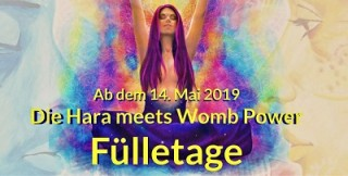 Hara Meets Womb Power Fülletage