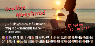 Goodbye Hamsterrad Online-Kongress