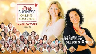 Herzbusiness Online-Kongress
