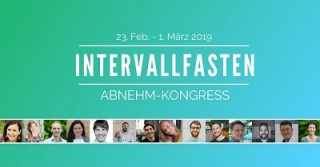INTERVALLFASTEN ABNEHM-KONGRESS