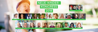 Neue Kinder Online-Kongress