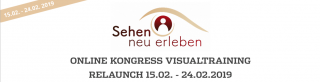 Online-Kongress Visualtraining