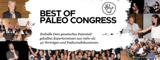 Best of Paleo-Kongress 2019