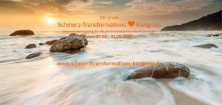 Schmerz-Transformations Kongress