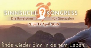 Sinnsuche Online-Kongress
