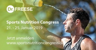 Sports Nutrition Congress