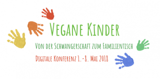 Vegane Kinder Online-Kongress