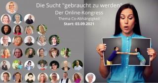 Online-Kongresse.com - Die Sucht gebraucht zu werden