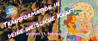 Hara meets Wombpower - Transformation in deine weibliche Kraft