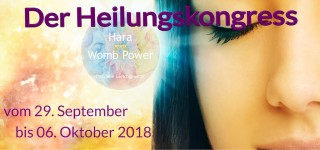 Heilungs Online-Kongress